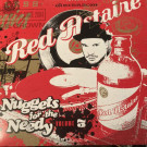 Red Astaire - Nuggets For The Needy Volume 3 - House Of Godis - HOGLP 004