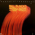 Bill Black's Combo - Memphis Tennessee - Hi Records - HLP 8004