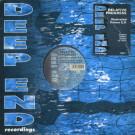 Relative Progress - Illustrated Primer E.P. - Deep End Recordings - DER 1