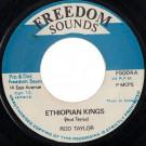 Rod Taylor - Ethopian King's - Freedom Sounds - FS004