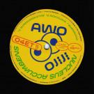 Awo Ojiji - Nucleus Accumbens - Eclipse Tribez - 04ET