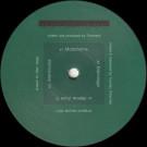 Forehard - Motorhome EP - Inceptum Records - INCEPTUM005