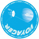 Voyager - Shields Down - Tempo Records - TempoSpeed04