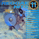 Various - Reggae Hits Volume 11 - Jet Star Records - JELP1011