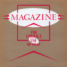 Magazine - The Correct Use Of Soap - Virgin - V2156