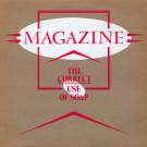 Magazine - The Correct Use Of Soap - Virgin - V2156