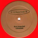 Ryan James Ford - Kaki - Djak-Up-Bitch (DUB) - C#DUB046X, Clone - C#DUB046X
