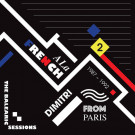 Dimitri From Paris - A La French The Balearic Sessions 1987-1992 - 2 - Favorite Recordings - FVR176, Jazzy Couscous - JC15