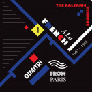 Dimitri From Paris - A La French The Balearic Sessions 1987-1992 - 1 - Favorite Recordings - FVR175, Jazzy Couscous - JC14