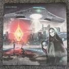 Derek Carr - Arrival - FireScope - FS026