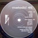 Gavouna - Warm Industry - Melodic - melo 016