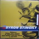 Byron Stingily - Testify - Nervous Records - NE 20308