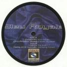 Various - Bleau Royale - Soiree Records International - SRT175