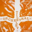 Reg Tilsley - Tilsley Orchestral No. 10 - Music De Wolfe - DW/LP 3255