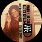 Patrice Scott , Ricardo Miranda - Body Grooves - Rhythmnation - RHYTHMNATION200