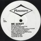 Mr. Scruff - The Frolic EP (Part 1) - Pleasure Music - JOY4