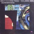 Various - British Dub Funk - Volume One - Funky Xen Records - XEN-004 LP