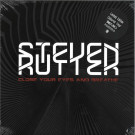 Steve Rutter - Close Your Eyes And Breathe - De:tuned - ASG/DE033LTD