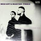 Moz-Art & Master Freez - Let The Music Move Me - Onizom Music - OZ 006, DISCOIN Records - OZ 006, IRMA Records - 0Z 006