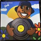 Theo Parrish - Smile - Sound Signature - SML1