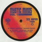 Various - Mystic Minds Vol 1 - Mind Dance - MD004