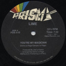 Lime - You're My Magician - Prism - PDS 410