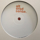 White Rose - Prime Frequency EP - Altered Sense - AS008