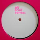 Quadratschulz - One Week EP - Altered Sense - AS010