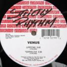 Venus - Aphtermath - Strictly Rhythm - SR12193