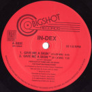In-Dex - Give Me A Sign - Bigshot Records - BR-129035