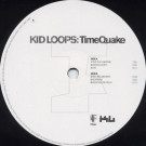 Kid Loops - TimeQuake - Filter - FILT 022DLP