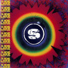 Cyborg - Full Frequency EP - Sidelake Productions - EP-SLP-1002