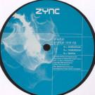 Grudge - Grudge One EP - Zync - ZYNC 015