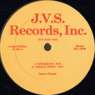 Lonnie Liston Smith / Chakachas / Third World - Expansion / Jungle Fever / Now That We Found Love - J.V.S. Records, Inc. - JV 607