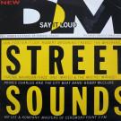 Various - Street Sounds 87-1 - Street Sounds - STSND 871