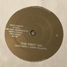 Omar-S + Andre Foxxe - The First 100 - FXHE Records - FXHEOAJ