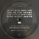 Various - TufStuf 01 - TufStuf Records - TUFSTUF001