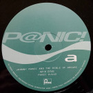 Johnny Panic And The Bible Of Dreams - Johnny Panic And The Bible Of Dreams - Fontana - PANIC DJ112