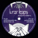 Stefan Robbers - Lunar Leaps  - Delsin - DSR-EEVO006, Eevo Lute Muzique - DSR-EEVO006