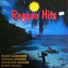 Various - Reggae Hits - K-Tel - NE 1358