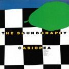 Casiopea - The Soundgraphy - Sonet - SNTF 919