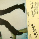 David Bowie - Lodger - RCA Victor - APL1 3254