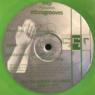 MFP - Microgrooves - Grass Green Records - bb 1002