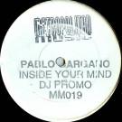 Pablo Gargano - Inside Your Mind - Metropolitan Music - MM019
