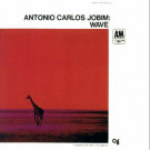 Antonio Carlos Jobim - Wave - A&M Records - AML 2002