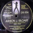 Judson J. Eiloart - Heaven & Hell / Release The Spirit / Orion - D5 Records - D5 004