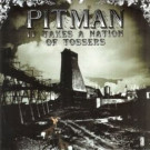 Pitman - It Takes A Nation Of Tossers - Son Records - SON 026