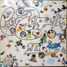 Led Zeppelin - Led Zeppelin III - Atlantic - 2401002, Atlantic - 2401 002