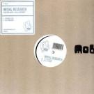 Initial Research - Visitors (UFO) - Mob Records - MOB 015