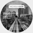 Delano Smith & Brian Kage - Keep 'Em Movin' EP - Michigander - MM 07
